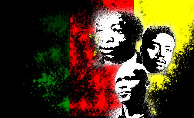 Les peripéties de lindependance du Cameroun