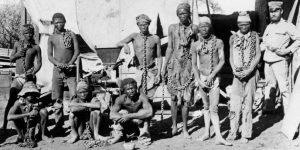 L'Allemagne et la colonisation en Afrique
