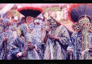 Le Peuple Bamiléké au Cameroun