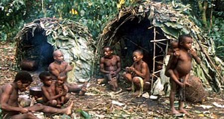 Traditions et légendes : Les pygmées du Cameroun, un peuple, une histoire
