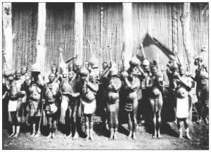 histoire oubliée des peuples Bamileke
