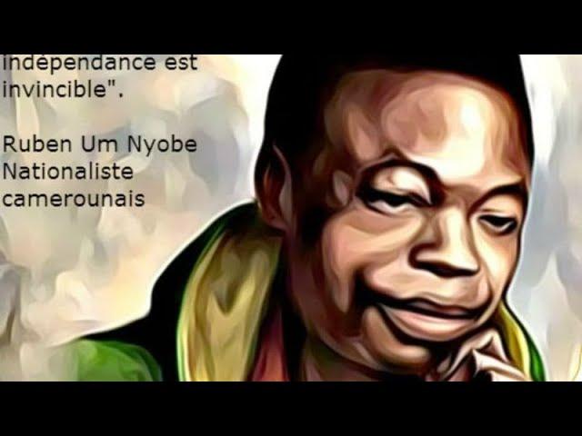 Ruben Um Nyobè, le héros oublié du Cameroun