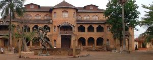 histoire des peuples  bamoun cameroun