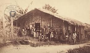Douala en 1896