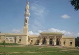 Gestion des mosquées au Cameroun