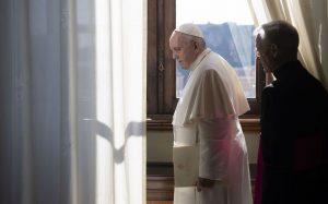 le péché du pape