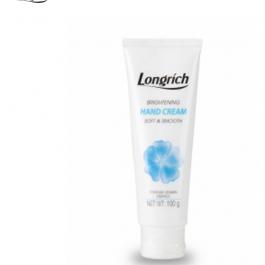 Crème de main réparatrice Longrich