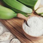 comment faire la farine de banane plantain