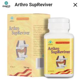 Arthro SupReviver